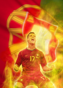 Ronaldio