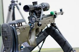 sniper4 rifle