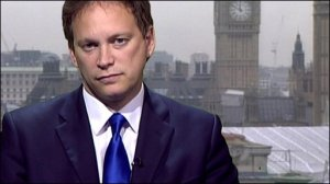 The Odious Slanderer, Grant Shapps