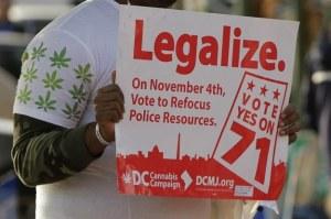 legalize dc