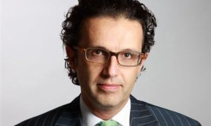 David Abraham, CEO, Channel 4