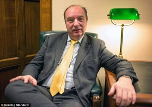 Norman Baker.  The Man Who Broke The Mould Of UK Drugs Policy.