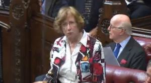 Baroness Molly Meacher