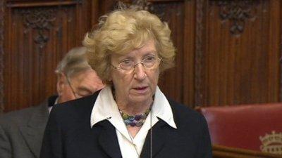 Baroness Meacher