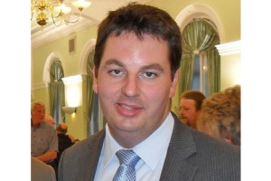 Ignoramus Andrew Percy MP