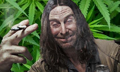 cannabis scum