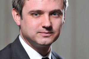 John Woodcock MP