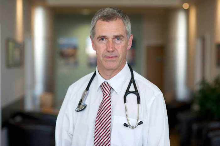 Dr Nigel Minihane