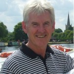 Prof. Mick Fuller
