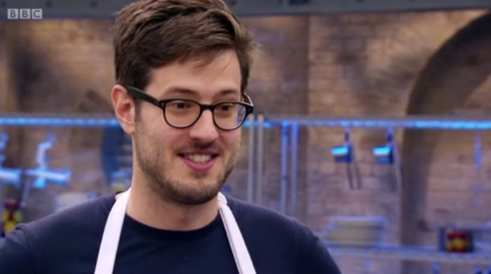 Jack, My Tip For 2016 Masterchef Champion.