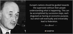 jean monnet quote