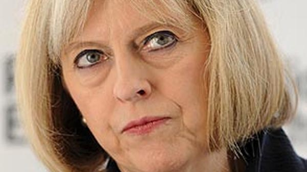 This Woman Is A Threat To Britain. She Must Be Stopped At All Costs.