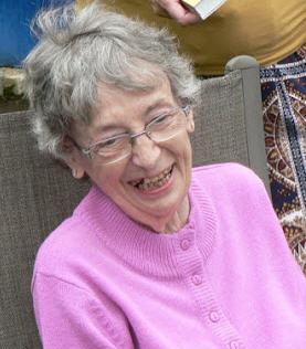 Mum 80th