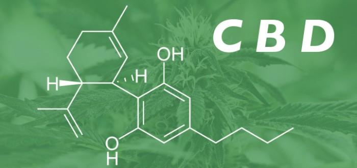 cbd-molecule-over-plant