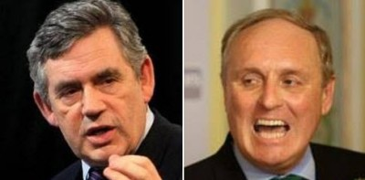 Grubby, Corrupt Deal Between Brown And Dacre